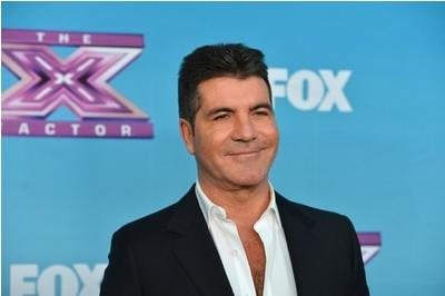 Simon Cowell: I was born to be a dad