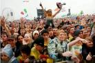The A to Z of T in the Park