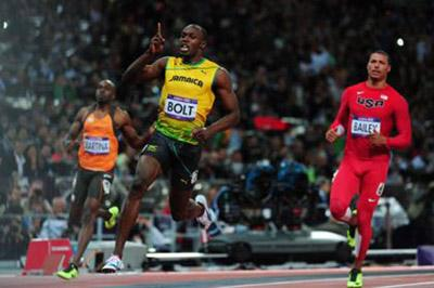 Bolt could come to games after obstacle removed
