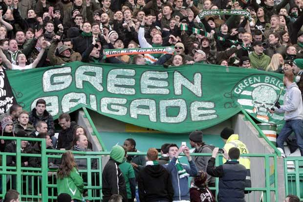 Lennon welcomes back Green Brigade