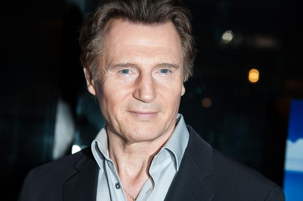 Liam Neeson: wife's death is still not real