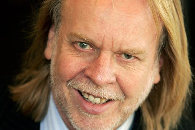 Rick Wakeman announces Glasgow date for sci-fi tour