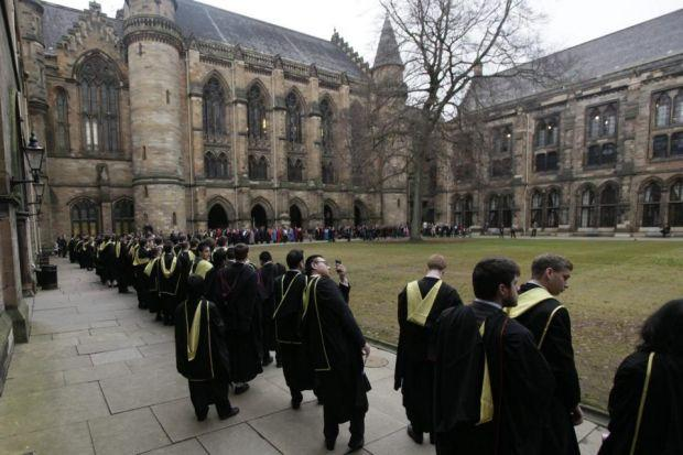 Universities urged to recruit more women to senior positions