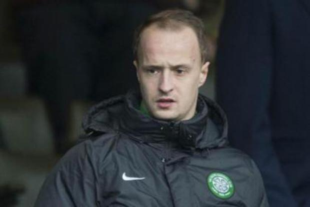 SFA issue Griffiths with notice of complaint after Hearts video appears online