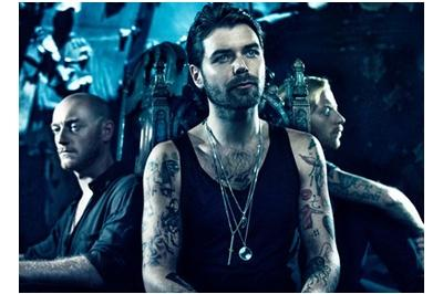 Biffy Clyro's Barrowland shows sell out in one minute