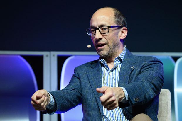 CEO Dick Costolo