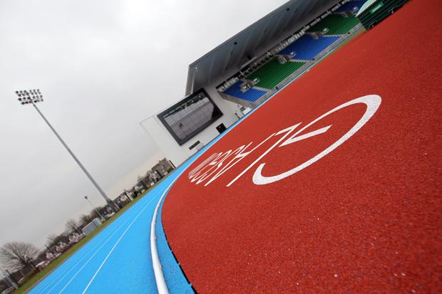 12 hit by suspected Norovirus bug at Athletes' Village