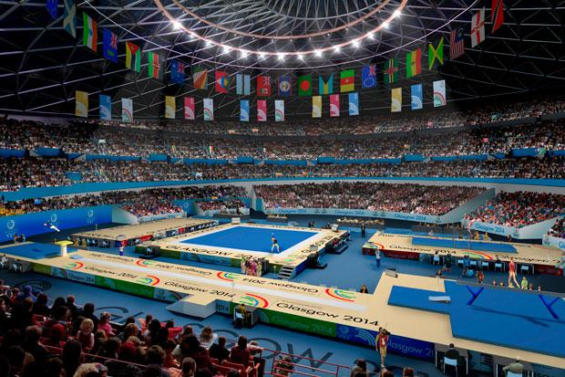 Gymnastics: a coach of 10 years explains the sport's appeal