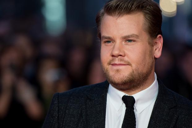 James Corden to host A League Of Their Own for three more years