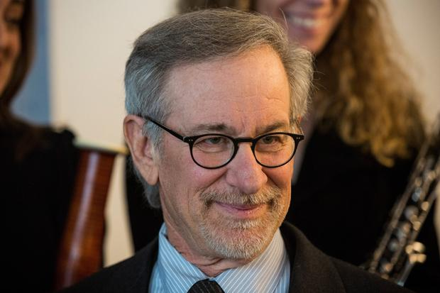 Spielberg to direct movie version of The BFG