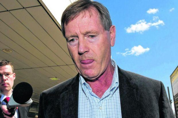 Dave King has taken another swipe at the Rangers board