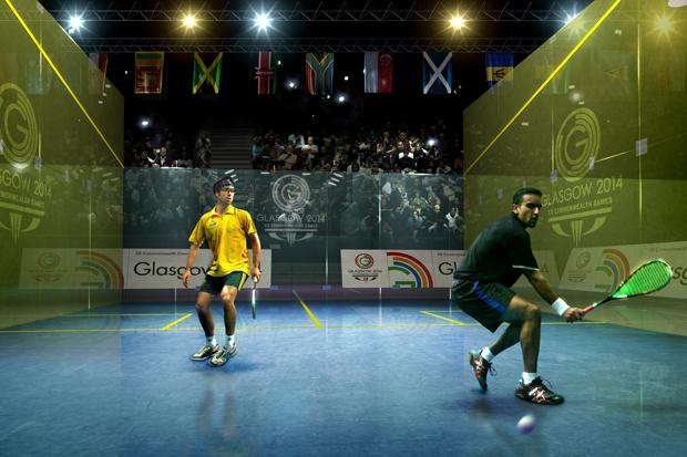 Squash: it could be the greatest TV show on earth