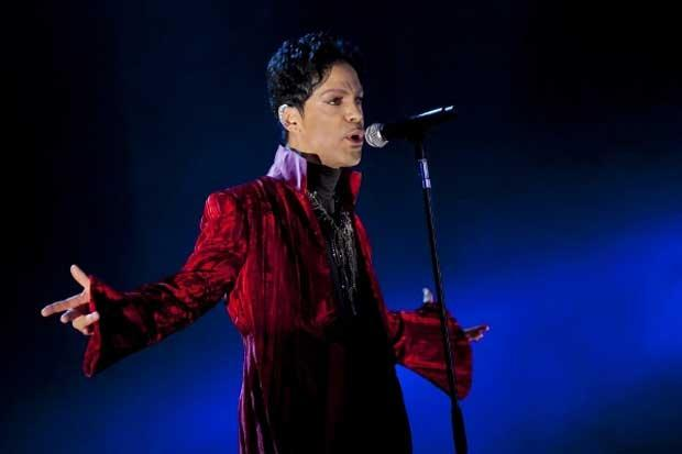 Let's go crazy: Prince is coming to the Glasgow Hydro