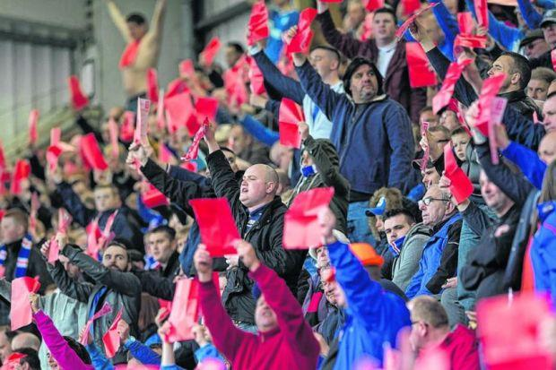 Rangers fans facing difficult decision over season ticket purchase