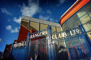 Deloitte quit as Rangers auditors over 'threatening or intimidating messages' sent to staff