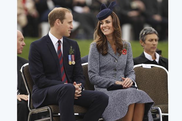William and Kate to visit Scotland