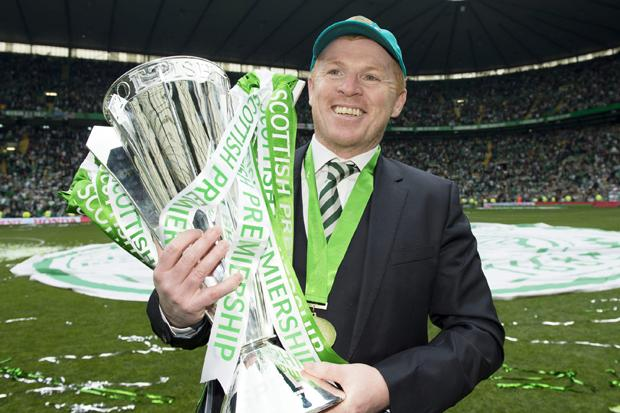Neil Lennon quits as Celtic manager