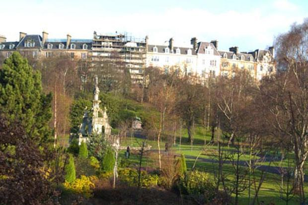 Appeal after woman is sexually assaulted in Kelvingrove park