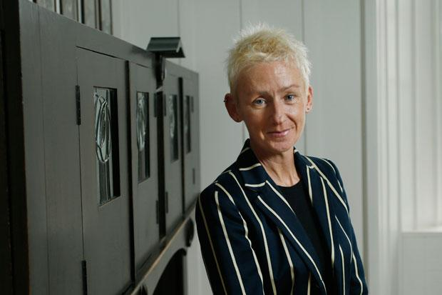 Muriel Gray issues an open letter of thanks after Glasgow School of Art fire
