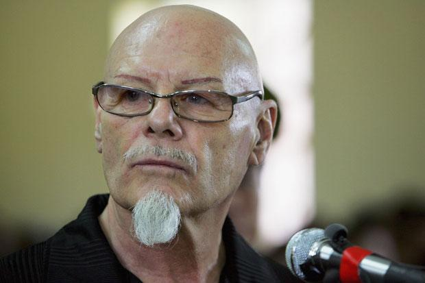 Gary Glitter to be charged with sexual offences relating to girls between 12 and 14