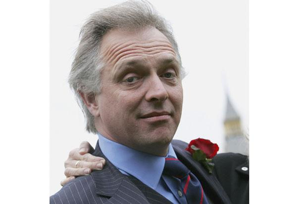 Comedian Rik Mayall has died at age 56