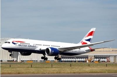 British Airways unveil extra flights from Glasgow to London