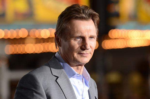 Nephew of actor Liam Neeson fights for his life after 20ft fall