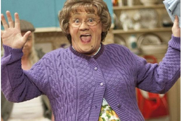 Mrs Brown's Boys announces Hydro date as part of 2015 arena tour
