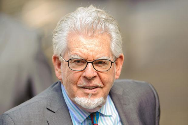 Rolf Harris found guilty of sex attacks