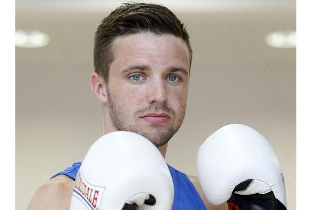 Boxing: interview with Josh Taylor