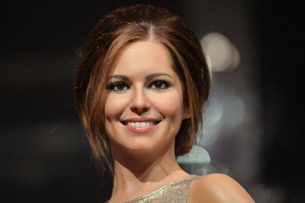 Cheryl Cole's waxwork gets a makeover...because she's worth it