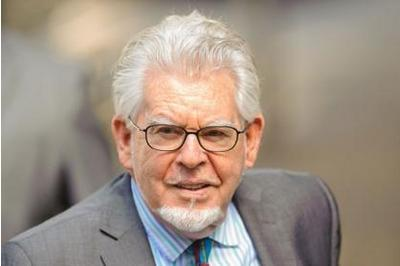 Attorney General's office: Rolf Harris's sentence for sex offences will not be referred to Court of Appeal