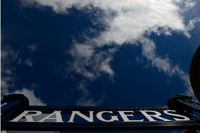 Rangers accounts: 10 key facts