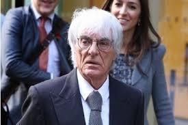 Formula 1's Bernie Ecclestone bribery trial could end in exchange for almost £60m