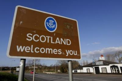 International visitor spending in Scotland increases 20%