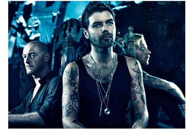 Biffy Clyro announce three nights at the Barrowlands - and they want you to decide the setlist