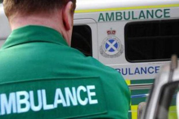 Teenager struck by car in Newton Mearns