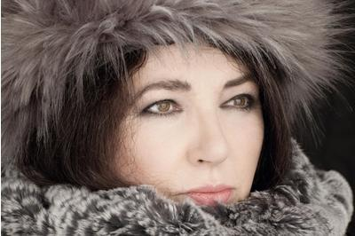 Kate Bush returns to the stage - 35 years after her only tour