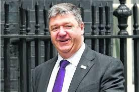 Alistair Carmichael: supermarkets profiting from ice bucket challenge should donate to charity