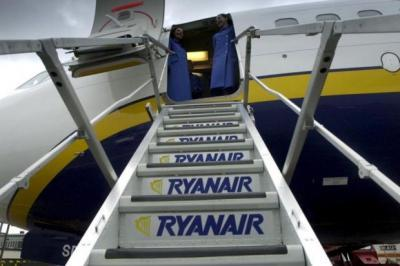 Ryanair give Prestwick airport a boost with new flights for 2015 summer schedule