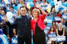 X-Men and Good Wife star Alan Cumming in Yes call to voters