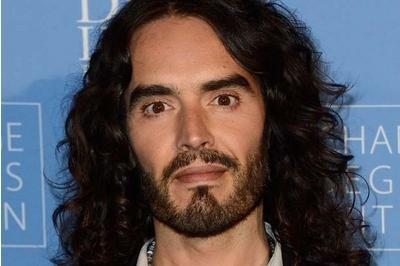 Video: Russell Brand backs independence for Scot