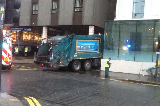 From shock to respect: Glasgow mourns victims of bin lorry crash