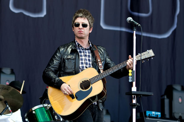 Review: Noel Gallagher, SSE Hydro, Glasgow