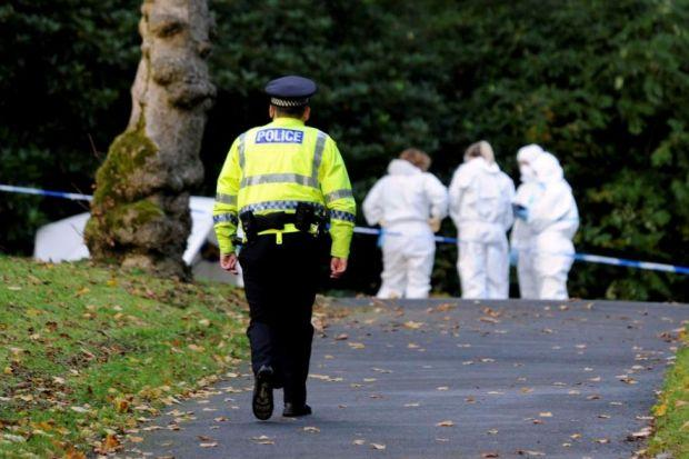 There were 51 homicide cases in Strathclyde,