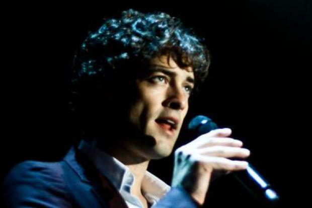 Lee Mead will be joined by Phantom of the Opera lead Ramin Karimloo and Bombay Dreams' favourite Stephen Rahman-Hughes