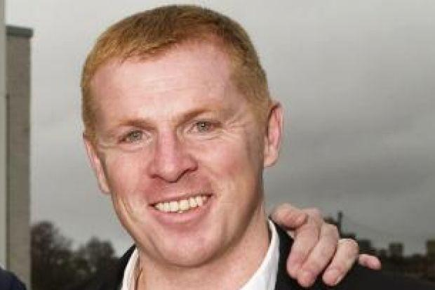Neil Lennon is eager for his Celtic team to push on in the SPL title race