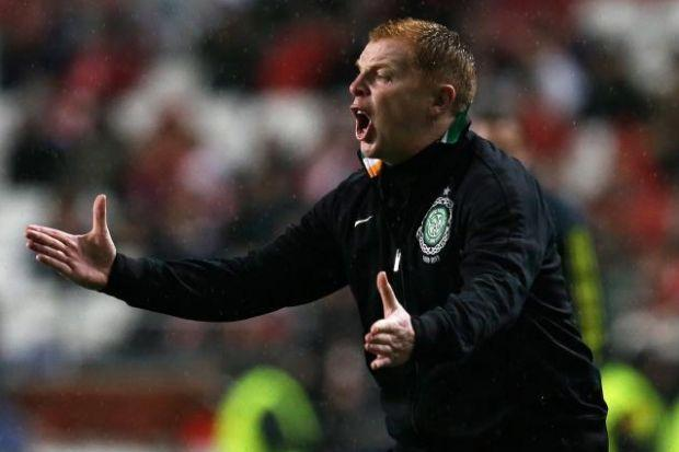 Neil Lennon's Celtic no longer hold their European fate in their own hands