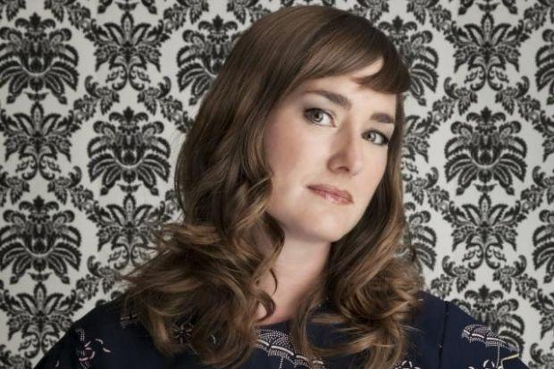 Oh Susanna, aka Suzie Ungerleiger, will be performing in Glasgow on her first UK tour
