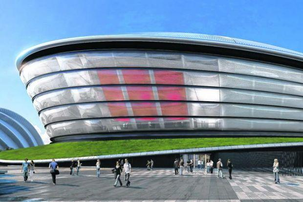 The Hydro could do for Glasgow what the O2 Arena has done for London